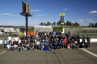 2007 Formula Hybrid Teams and Cars