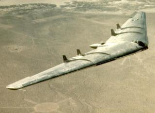 Northrop YB-49 Flying Wing