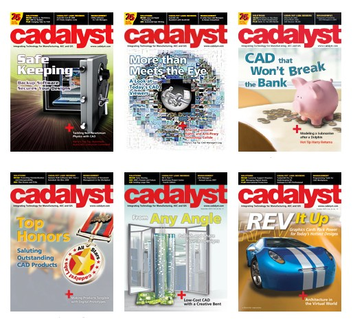 Cadalyst Covers