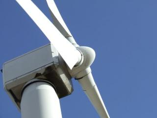 Nacelle of a Horizontal-Axis Wind Turbine
