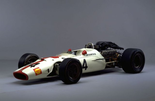 1967 Honda Formula 1 Car
