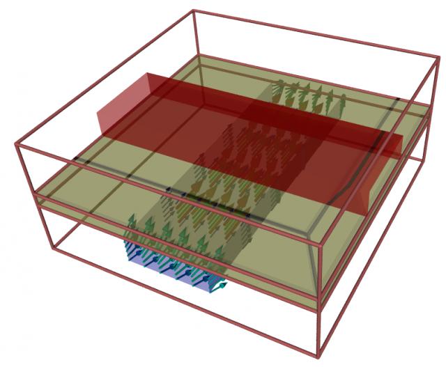 Microfluidic Valve