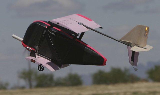 Design Build Fly Purdue