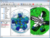 Rotating PDC Bit Simulation