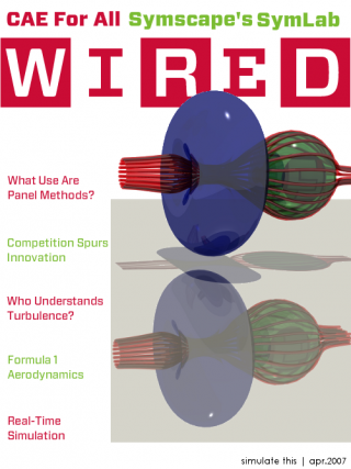 Preliminary Wired Special Edition Cover Proof
