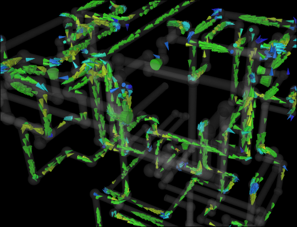CFD Simulation of Multiple Pipe Networks