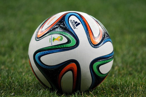 Adidas Brazuca World Cup 2014 Ball