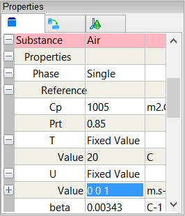 Reference Properties
