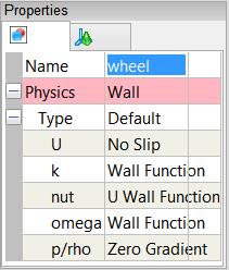 Wheel Group Name Property